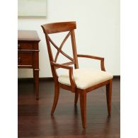 European Legacy Arm Chair