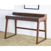 Vernal Desk in American Walnut