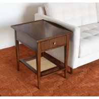 Mid-Century Modern Danish End Table