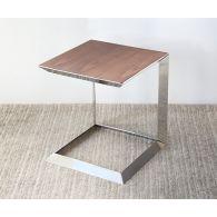 Horseshoe Low End Table