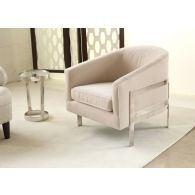 Mitchell Gold Avery Chair