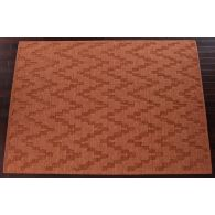 8' x 11' Soma Rug in Orange