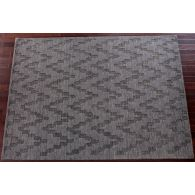 8' x 11' Soma Rug in Charcoal