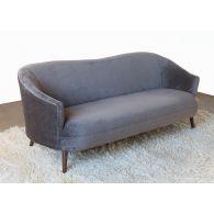 Coralie Sofa in Gray