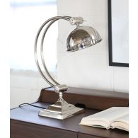Ford Curved Arm Desk Lamp