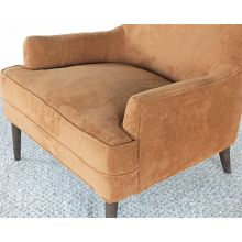 Danya Chair in Sienna