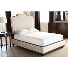 Haven Queen Upholstered Bed