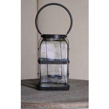 Yorkshire Square Lantern