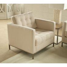 Vito Chair in Cream