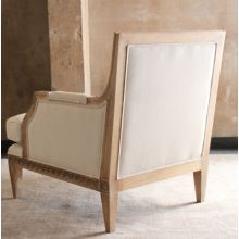 Oly Daisy Chair in Driftwood Finish