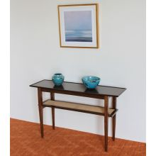Mid-Century Modern Danish Console Table