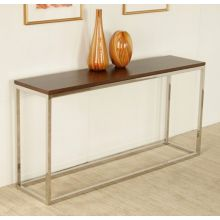 Mitchell Gold Broadway Console Table