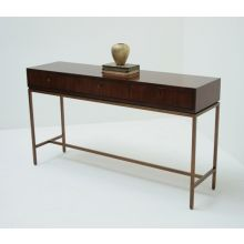 Mitchell Gold Van Dyke Console Table