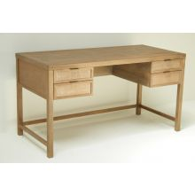 Gray Wash Desk