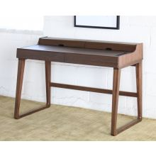 Vernal Desk in American Walnut
