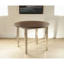 "Mitchell Gold Classic Parsons 42"" Round Dining Table"