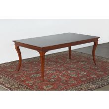 European Legacy Dining Table