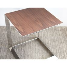 Horseshoe Low End Table