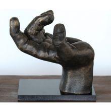 Garrick Sculpture - Cleared Décor