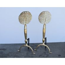 Lola Andirons (Set of 2)