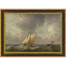 Seafarer Gallery 6 18.5W x 13.5H