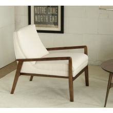 Jack Chair in Cream