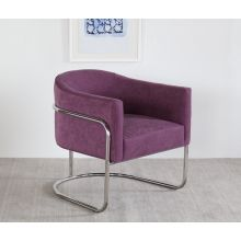 Rio Chair in Purple