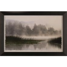 Foggy Dawn II 24W x 16H