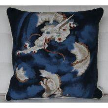 Tatsu Square Pillow