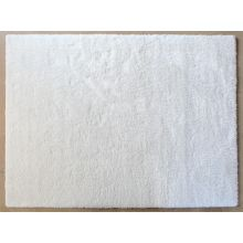 7'10 x 10'3 Cloud White Shag Rug