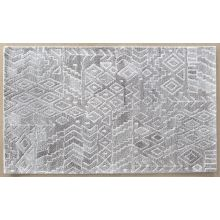 5' X 8' Asher Rug In Taupe Natural