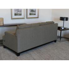 Sage Tufted Sofa