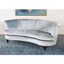 Demi Sofa In Boden Glacier