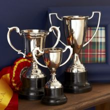 Set of 3 Trophies