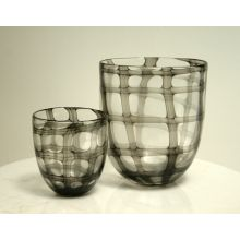 Set of 2 Continuum Vases
