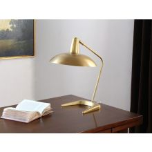Enterprise Table Lamp