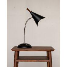 Draper Gooseneck Desk Lamp